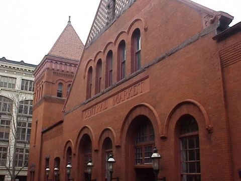 Regional Heritage Lancaster, Pennsylvania